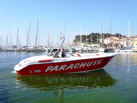 parachute ascensionnel a vendre
